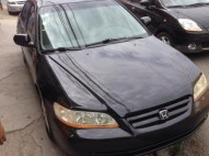 Accord de 2001 oportunidad