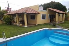 Acogedora vivienda veraniega en Palenque San Cristóbal