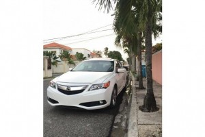Acura Ilx 2013 -Technology Package- Recibo Vehiculo