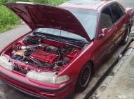 Acura Integra 1993 super carro en venta