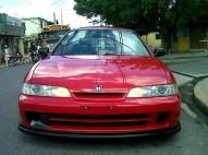 Acura Integra 1995 GSR