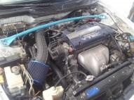 Acura Integra 1996 Blanco 4 Puertas