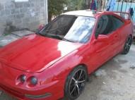 Acura Integra 1997 Type R Rojo