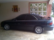 Acura Integra 1999 super carro en venta