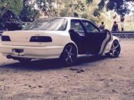 Acura Integra 93 4 Puertas nitida