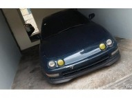 Acura Integra 95 4Puertas