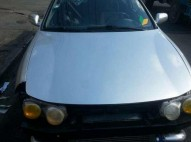 Acura Integra LS 95 Vtec-Turbo