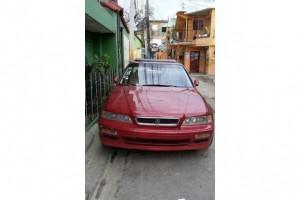 Acura Legend 95 Neg