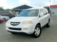 Acura MDX 2005