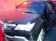 Acura MDX 2007