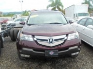Acura MDX Limited 2007