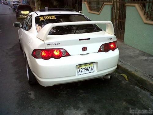 Acura Rsx 2002, Santo Domingo - 143106