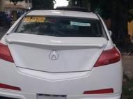Acura T L  2009