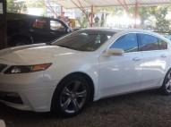Acura T L 2014