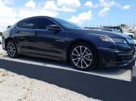 Acura T L 2015