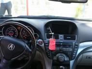 Acura T L S 2009