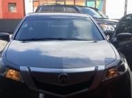Acura T L S 2010