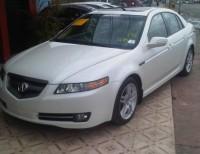 Acura TL 2008 EX full recién importado