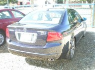 Acura TL A-Spec 2004