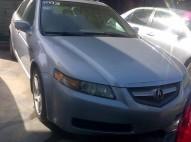 Acura TL S 2004