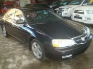 Acura TSX 2003