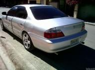 Acura Tl 2000 super carro en ventaEn San Juan De La M
