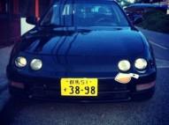 Acura integra 94