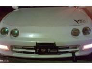 Acura integra 96 2 puertas