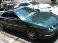 Acura integra 96