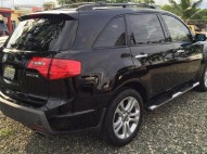 Acura mdx full límited 2007