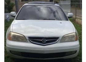 Acura 2001 32 CL