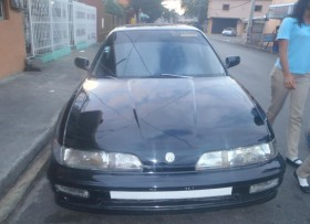 Acura Integra 1991