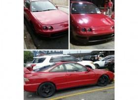 Acura Integra 1997