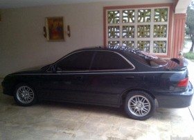 Acura Integra 1999 super carro en venta
