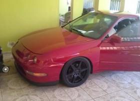Acura Integra GSR 99