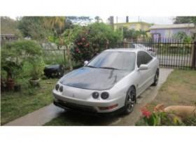 Acura Intregra 1999