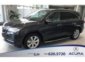 Acura MDX 2016 Advance