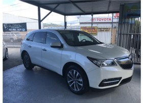 Acura MDX 2016 Technology Package