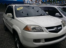 Acura MDX Limited 2004