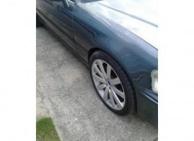Acura RL 2000