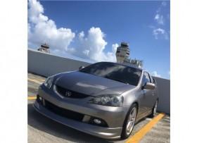 Acura RSX Type S 2005