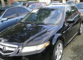 Acura T L  2005