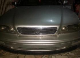 Acura TL 1992