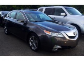 Acura TL 2009 SH-AWD SUPER CLEAN