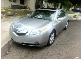 Acura TL 2009 Technology Pack Sin igual