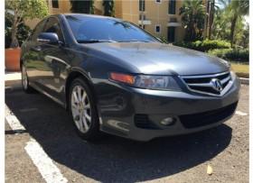 Acura TSX 2007 Urge venta por mudanza