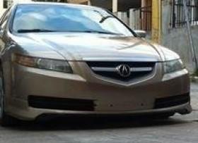 Acura Tl 2004 Motor 32 Vtec V6 En 375000