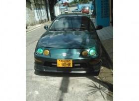 Acura integra 97