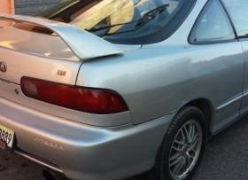 Acura integra 99