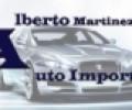 Alberto Martinez Auto Import